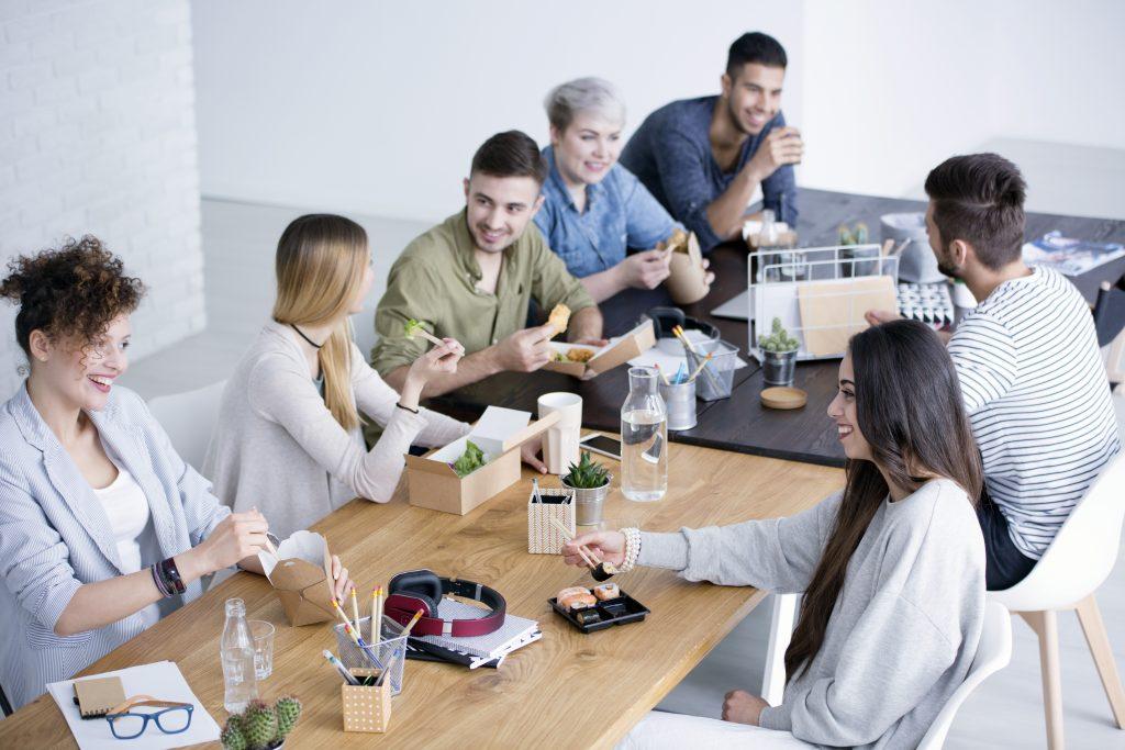 Maryland Break Room | maryland Micro-Market | Maryland Vending Service