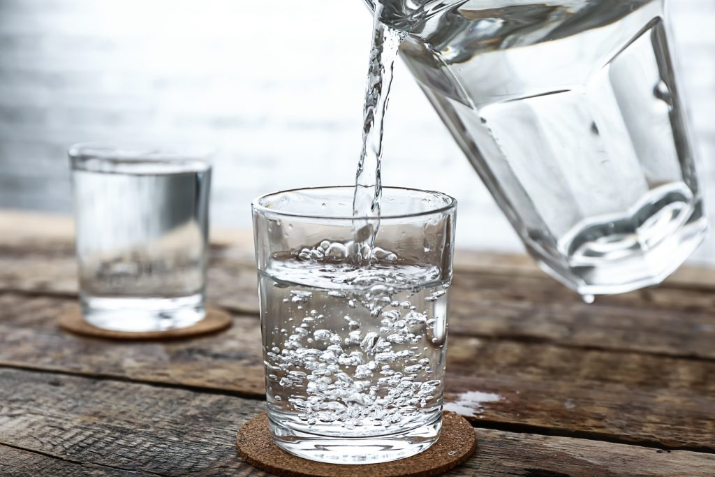 Connecticut Vending | Hydrated Employees | Micro-Market Service | Water Service