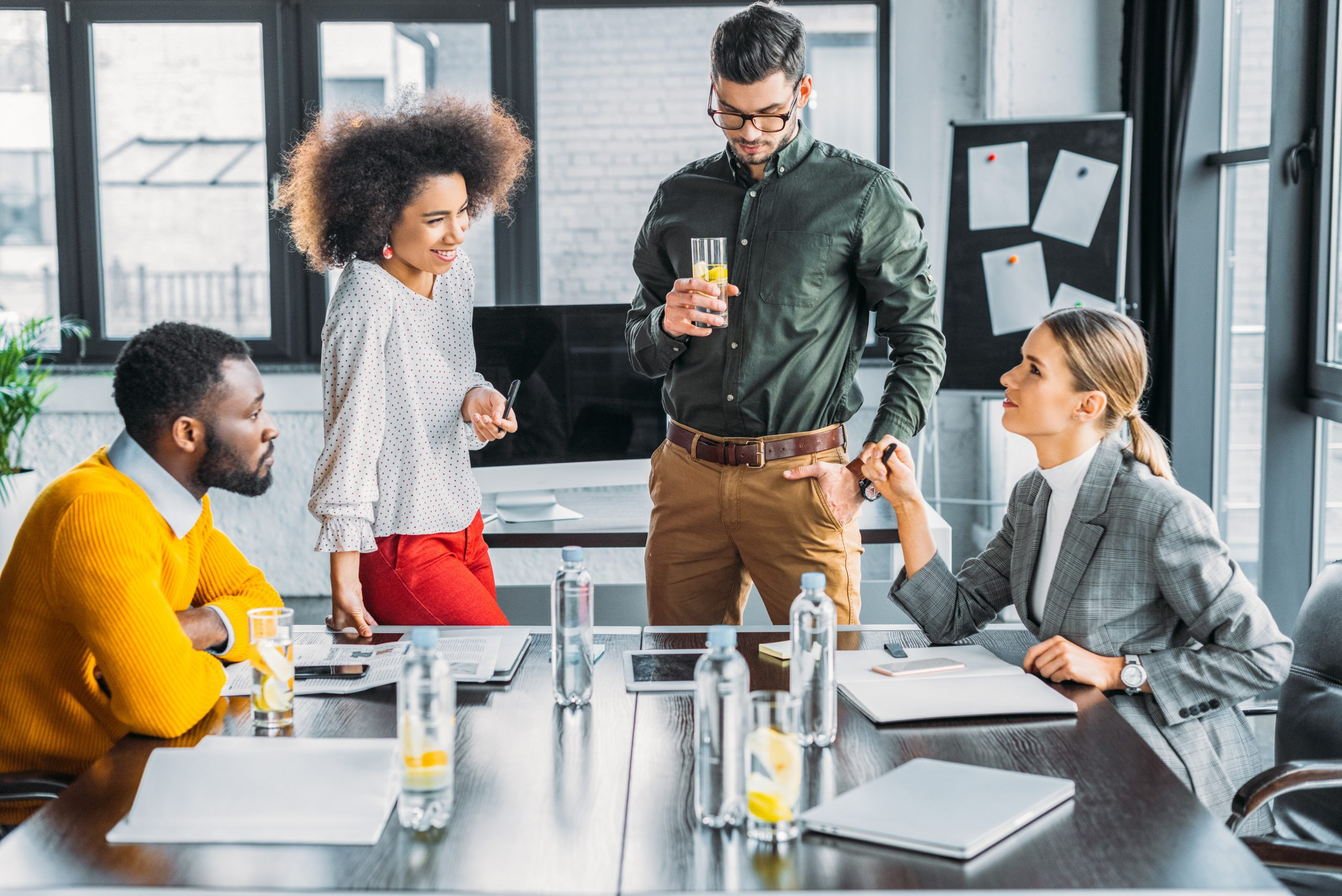 Connecticut Hydrated Employees | Health and Wellness | Positive Lifestyle Choices | Promote Productivity