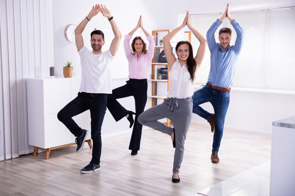 Baltimore, Hartford, and Washington, DC Company Culture | Healthy Options | Health and Wellness | Employee Satisfaction