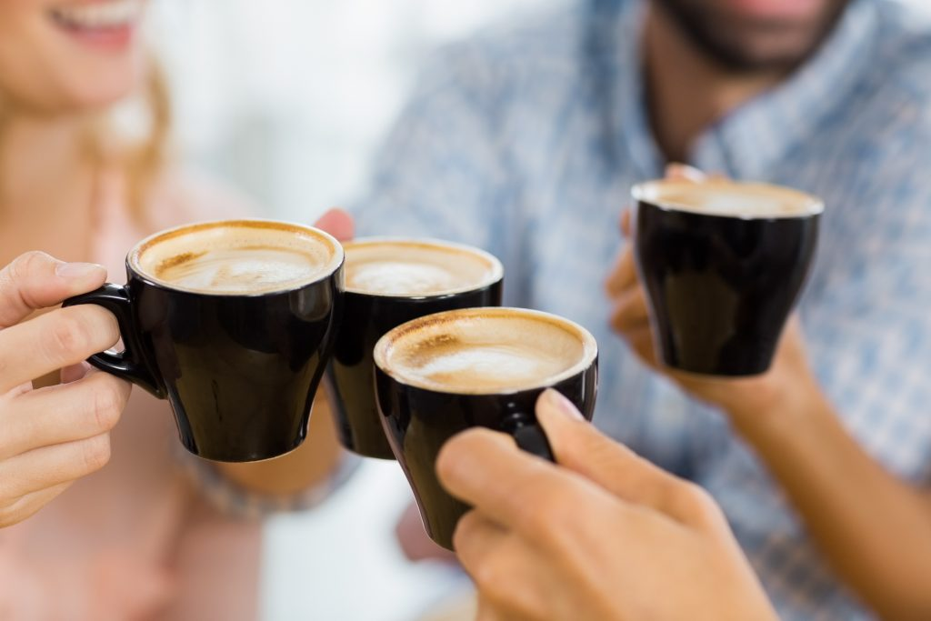 Office Coffee Service | Coffee Service in Hartford | Hartford Single-cup Coffee Service
